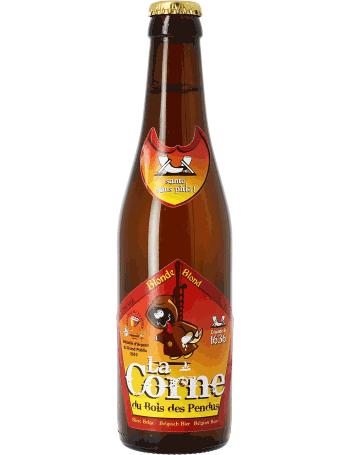 Corne du Bois des Pendus blond